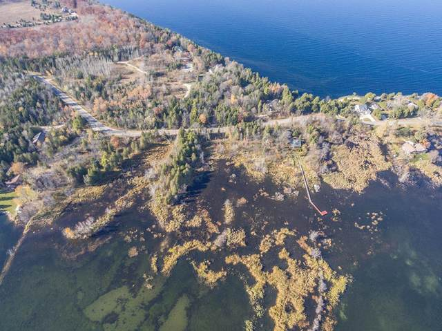 County Rd M, Sturgeon Bay, WI 54235 (#136043) :: Town & Country Real Estate