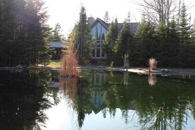 10704 Lakewood Ln, Sister Bay, WI 54234 (#136064) :: Town & Country Real Estate