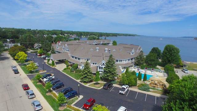 50 W Larch St #101, Sturgeon Bay, WI 54235 (#136065) :: Town & Country Real Estate
