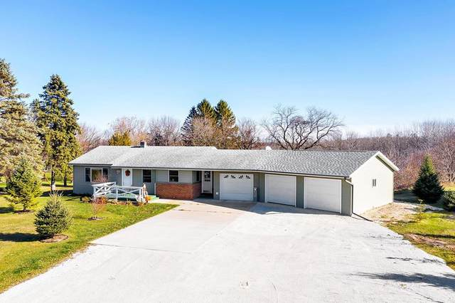 8107 Hwy 147, Two Rivers, WI 54241 (#136074) :: Town & Country Real Estate