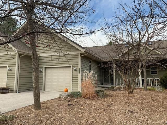 1626 Jensen Dr #4014, Ellison Bay, WI 54210 (#136076) :: Town & Country Real Estate