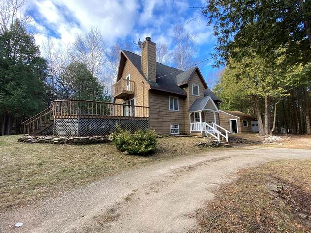 1751 Hillside Dr, Ellison Bay, WI 54210 (#136084) :: Town & Country Real Estate
