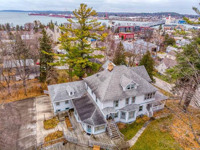 101 S Lansing Ave, Sturgeon Bay, WI 54235 (#136090) :: Town & Country Real Estate