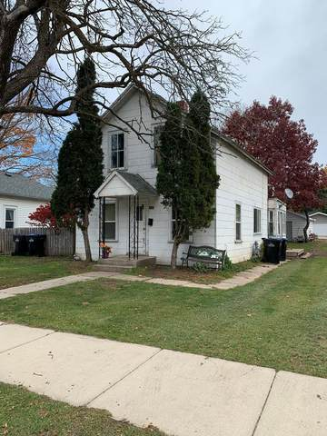 422 N 4th Ave, Sturgeon Bay, WI 54235 (#136092) :: Town & Country Real Estate