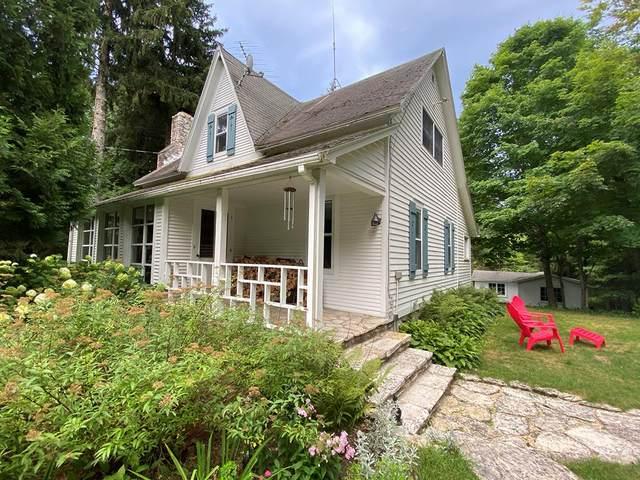 1795 Detroit Harbor Rd, Washington Island, WI 54246 (#136099) :: Town & Country Real Estate