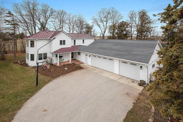 6168 E Center Rd, Sturgeon Bay, WI 54235 (#136106) :: Town & Country Real Estate