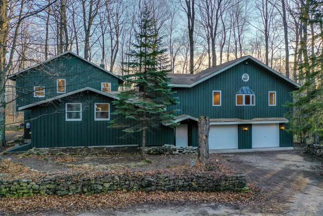 3395 Shady Ln, Fish Creek, WI 54212 (#136132) :: Town & Country Real Estate