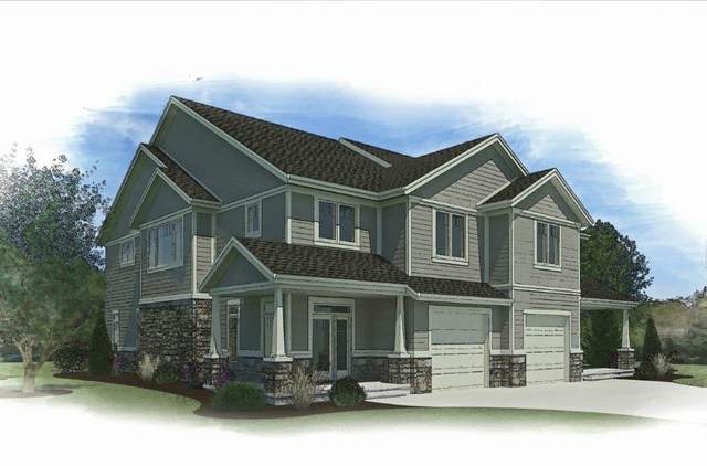 10601 Shore View Place B, Sister Bay, WI 54324 (#136176) :: Town & Country Real Estate