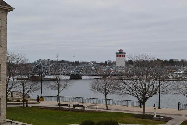 107 1st Ave #255, Sturgeon Bay, WI 54235 (#136182) :: Town & Country Real Estate