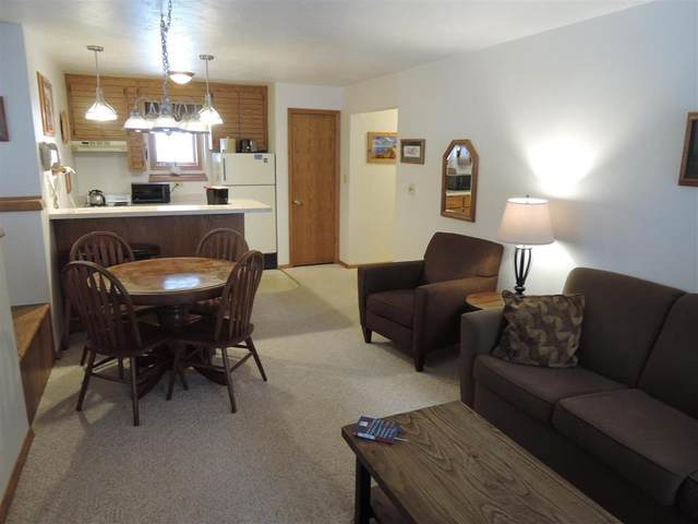 2715 Little Sister Hill Rd B 4, Sister Bay, WI 54234 (#136190) :: Town & Country Real Estate