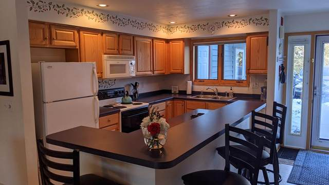 10681 Woodcrest Ct #103, Sister Bay, WI 54234 (#136198) :: Town & Country Real Estate