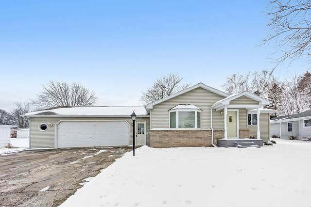1510 State St, Algoma, WI 54201 (#136214) :: Town & Country Real Estate