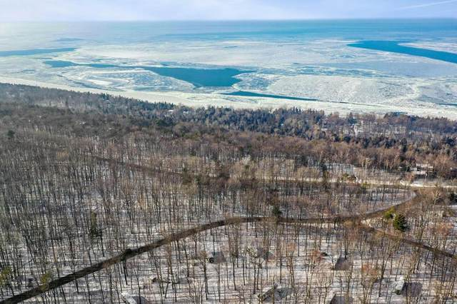TBD Monument Point Rd, Sturgeon Bay, WI 54235 (#136218) :: Town & Country Real Estate