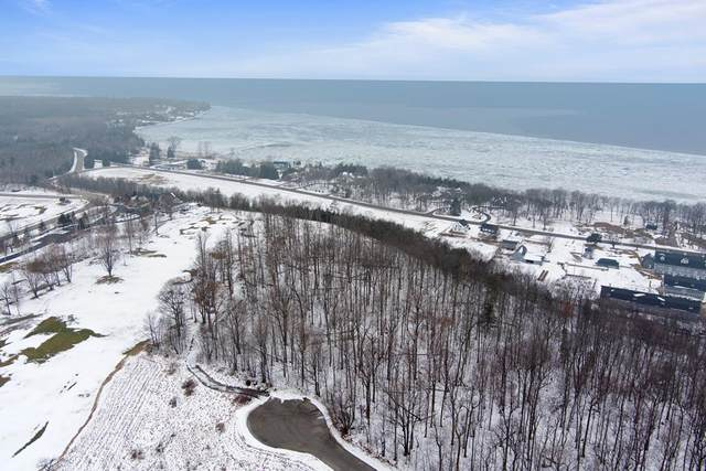 Cortland Cir, Town of Egg Harbor, WI 54209 (#136222) :: Town & Country Real Estate
