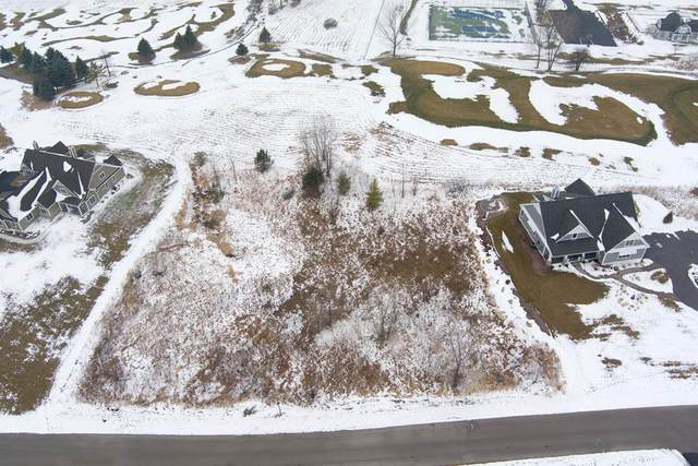 Ida Red Rd, Town of Egg Harbor, WI 54209 (#136224) :: Town & Country Real Estate