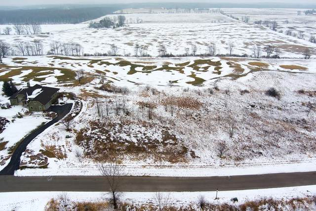 Ida Red Rd, Town of Egg Harbor, WI 54209 (#136225) :: Town & Country Real Estate