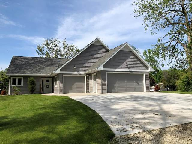 3792 Rileys Point Rd, Sturgeon Bay, WI 54235 (#136229) :: Town & Country Real Estate