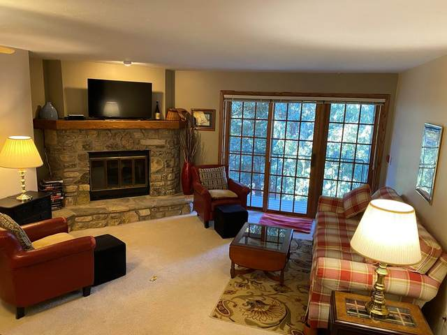 9351 Field Stone Ct G-4, Fish Creek, WI 54212 (#136232) :: Town & Country Real Estate
