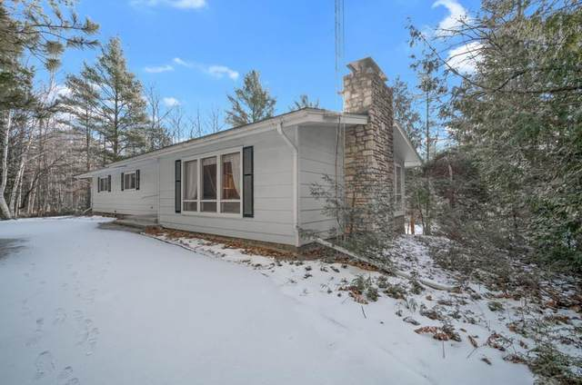 3549 Gibraltar Rd, Fish Creek, WI 54212 (#136233) :: Town & Country Real Estate