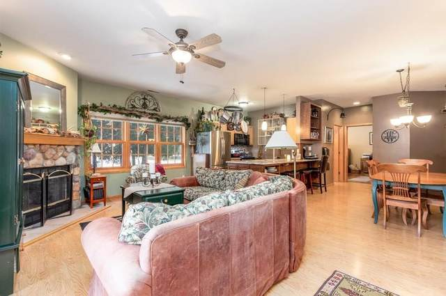 3757 S Northhaven Dr #39003, Fish Creek, WI 54212 (#136236) :: Town & Country Real Estate