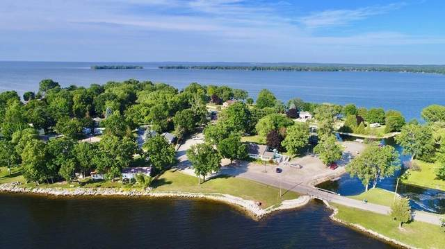 3810 Rileys Point Rd, Sturgeon Bay, WI 54235 (#136250) :: Town & Country Real Estate