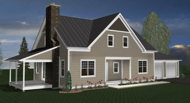 TBD Cobblestone Circle #17, Egg Harbor, WI 54209 (#136252) :: Town & Country Real Estate