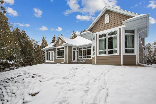 7676 St Andrews Dr, Baileys Harbor, WI 54202 (#136253) :: Town & Country Real Estate