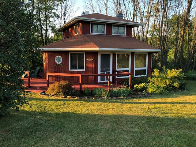 4090 Bagnall Rd, Sturgeon Bay, WI 54235 (#136256) :: Town & Country Real Estate