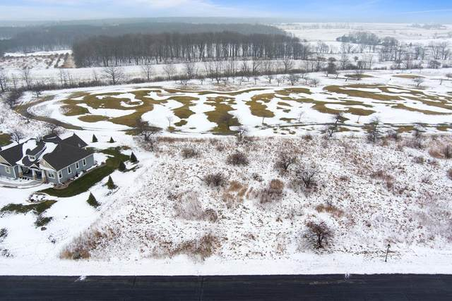 Mcintosh Way, Town of Egg Harbor, WI 54209 (#136257) :: Town & Country Real Estate