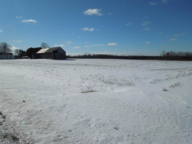 2389 County Hwy S, Sturgeon Bay, WI 54235 (#136278) :: Town & Country Real Estate