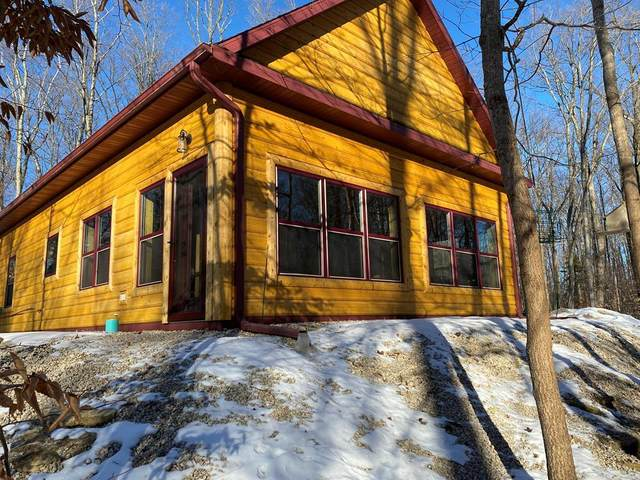 1057 N Elm Rd, Ellison Bay, WI 54210 (#136291) :: Town & Country Real Estate