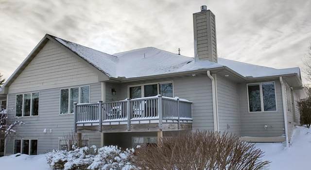 4408 W Madeline Ln #4, Sturgeon Bay, WI 54235 (#136295) :: Town & Country Real Estate