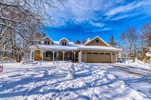 2941 Gibraltar Rd, Town of Gibraltar, WI 54212 (#136299) :: Town & Country Real Estate