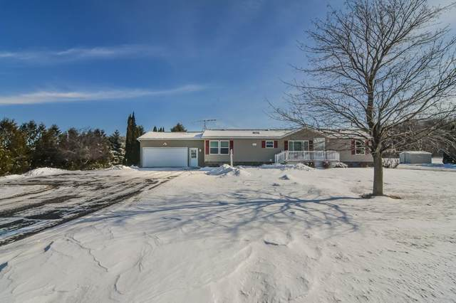 1480 County Hwy C, Brussels, WI 54204 (#136308) :: Town & Country Real Estate