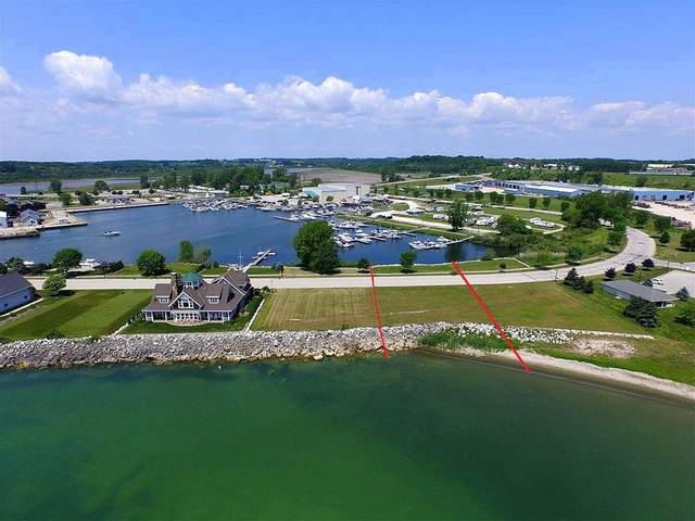 360 Hathaway Dr, Kewaunee, WI 54216 (#136312) :: Town & Country Real Estate