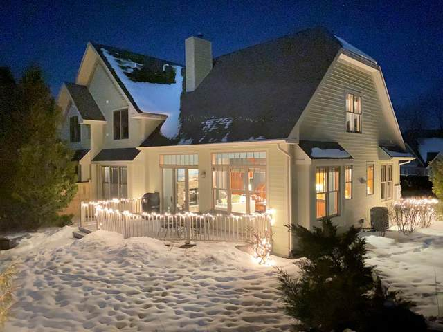 11006 Liberty Park Circle West #21, Sister Bay, WI 54234 (#136352) :: Town & Country Real Estate