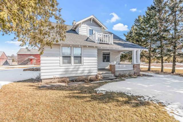 N 4324 County Rd C, Kewaunee, WI 54216 (#136360) :: Town & Country Real Estate