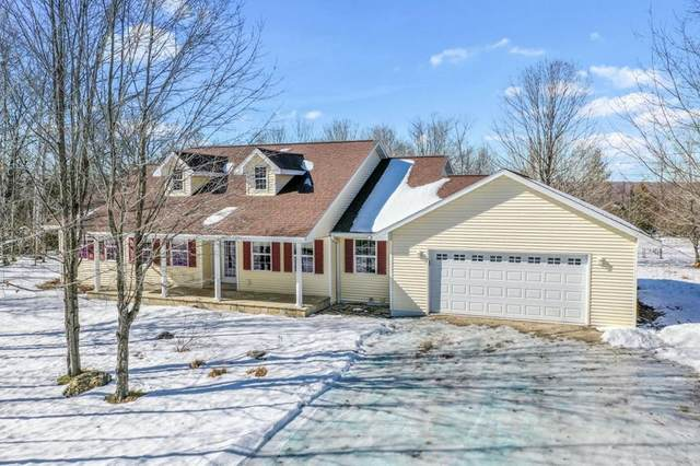 10279 Orchard Dr, Sister Bay, WI 54234 (#136392) :: Town & Country Real Estate