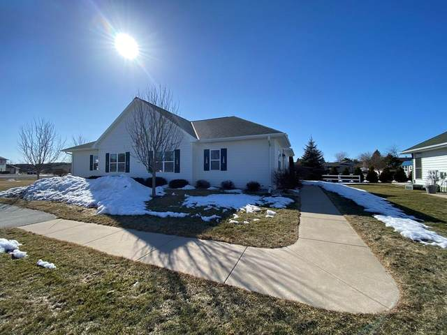 10561 Cut Stone Ct #502, Sister Bay, WI 54234 (#136393) :: Town & Country Real Estate