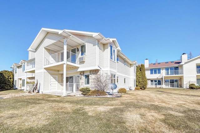 877 S 16th Ct B1, Sturgeon Bay, WI 54235 (#136431) :: Town & Country Real Estate