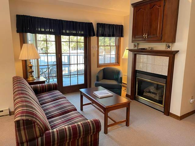 8151 Ridges Rd #214, Baileys Harbor, WI 54202 (#136472) :: Town & Country Real Estate