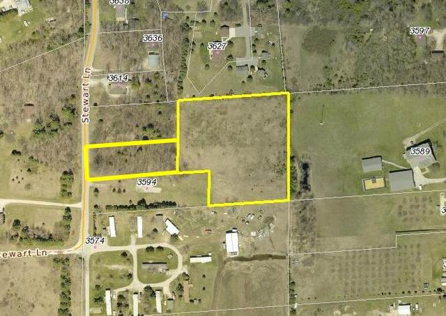 Stewart Ln, Sturgeon Bay, WI 54235 (#136495) :: Town & Country Real Estate