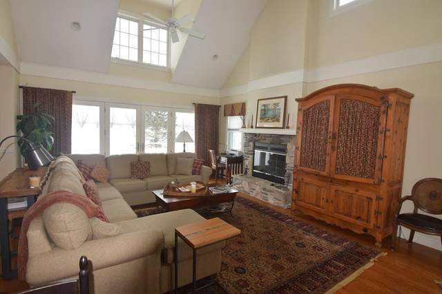 7136 a Ida Red Rd #1704, Egg Harbor, WI 54209 (#136499) :: Town & Country Real Estate