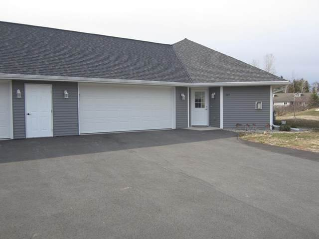 449 16th Cr #2, Sturgeon Bay, WI 54235 (#136502) :: Town & Country Real Estate