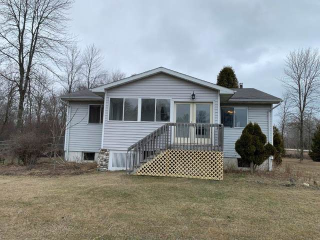 E6214 10th Rd, Algoma, WI 54201 (#136508) :: Town & Country Real Estate