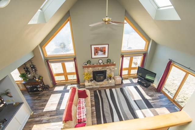 11231 County Rd Zz, Sister Bay, WI 54234 (#136512) :: Town & Country Real Estate