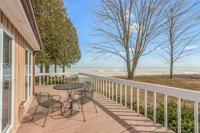 Sturgeon Bay, WI 54235 :: Town & Country Real Estate