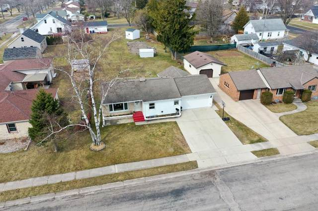 715 2nd St, Kewaunee, WI 54216 (#136523) :: Town & Country Real Estate