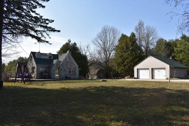 2213 County Rd U, Sturgeon Bay, WI 54235 (#136531) :: Town & Country Real Estate