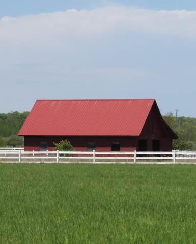 Michigan Rd, Washington Island, WI 54246 (#136534) :: Town & Country Real Estate